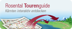 Rosental Tourenguide